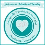 Intentionally Pursuing Intentional Tuesday